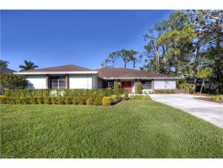 Photo of Fort Myers, FL 33908 (MLS # 217053437)