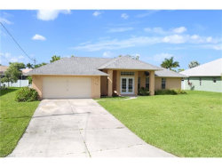 Photo of 2409 SW 40th TER, Cape Coral, FL 33914 (MLS # 217054933)