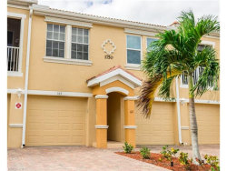 Photo of 1750 Concordia Lake CIR, Unit 107, Cape Coral, FL 33909 (MLS # 217055354)