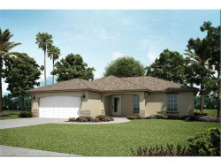 Photo of 2714 NW 5th ST, Cape Coral, FL 33993 (MLS # 217056575)