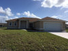 Photo of 4007 SW 20th ST, Lehigh Acres, FL 33976 (MLS # 217058155)