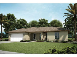 Photo of 2545 NW 20th PL, Cape Coral, FL 33993 (MLS # 217058180)