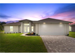 Photo of 1021 SW 11th AVE, Cape Coral, FL 33991 (MLS # 217060635)