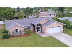 Photo of 2609 Shelby PKY, Cape Coral, FL 33904 (MLS # 217062608)