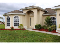 Photo of 921 NW 8th PL, Cape Coral, FL 33993 (MLS # 217062927)