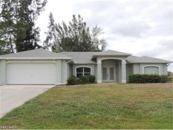 Photo of 808 SW 14th AVE, Cape Coral, FL 33991 (MLS # 217062934)