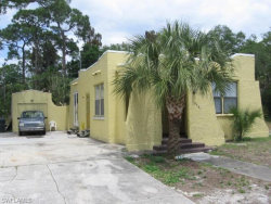 Photo of 2251 Canal ST, Fort Myers, FL 33901 (MLS # 217063096)