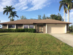 Photo of 515 SW 28th TER, Cape Coral, FL 33914 (MLS # 217063988)