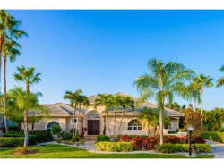 Photo of 11520 Compass Point DR, Fort Myers, FL 33908 (MLS # 217066969)
