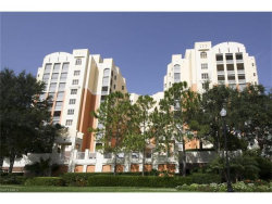 Photo of 14270 Royal Harbour CT, Unit 722, Fort Myers, FL 33908 (MLS # 217069014)