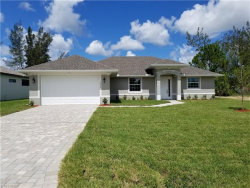Photo of 1621 SW 17th PL, Cape Coral, FL 33991 (MLS # 217069108)