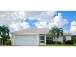 Photo of 316 SW 29th AVE, Cape Coral, FL 33991 (MLS # 217070586)