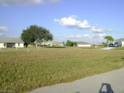 Photo of 1301 NW 9th ST, Cape Coral, FL 33993 (MLS # 217070665)