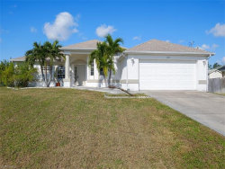 Photo of 1321 SW 25th ST, Cape Coral, FL 33914 (MLS # 217071541)