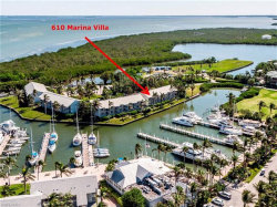 Photo of 610 Marina Villas, Captiva, FL 33924 (MLS # 217072100)