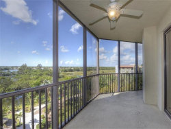Photo of 14300 Riva Del Lago DR, Unit 603, Fort Myers, FL 33907 (MLS # 217074935)