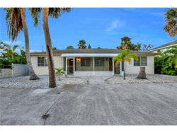 Photo of 157 Connecticut ST, Fort Myers Beach, FL 33931 (MLS # 217075651)