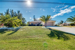 Photo of 1718 W Embers PKY, Cape Coral, FL 33993 (MLS # 217075916)