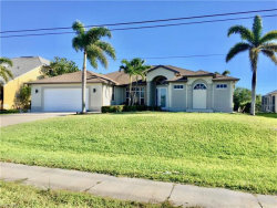 Photo of 2620 Surfside BLVD, Cape Coral, FL 33914 (MLS # 217075963)