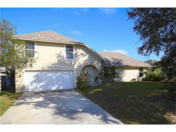 Photo of 1221 SW 39th ST, Cape Coral, FL 33914 (MLS # 217076225)