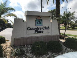 Photo of 4515 Country Club BLVD, Unit 102, Cape Coral, FL 33904 (MLS # 217076283)