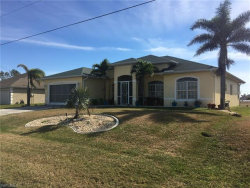 Photo of 118 NW 9th TER, Cape Coral, FL 33993 (MLS # 217076348)