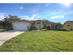 Photo of 238 SW 44th ST, Cape Coral, FL 33914 (MLS # 217078355)