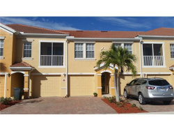Photo of 1812 Concordia Lake CIR, Unit 1907, Cape Coral, FL 33909 (MLS # 218001815)