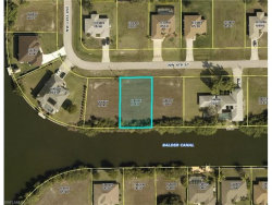 Photo of 2852 NW 4th ST, Cape Coral, FL 33993 (MLS # 218002171)