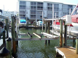 Photo of Boat Dock, Fort Myers Beach, FL 33931 (MLS # 218004034)