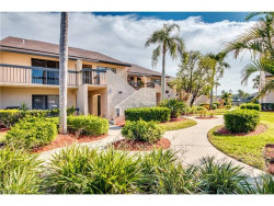 Photo of 15452 Admiralty CIR, Unit 10, North Fort Myers, FL 33917 (MLS # 218004089)