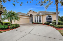 Photo of 9174 Palm Island CIR, North Fort Myers, FL 33903 (MLS # 218004665)