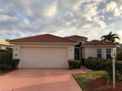 Photo of 1890 Embarcadero WAY, North Fort Myers, FL 33917 (MLS # 218004711)