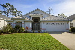 Photo of 17570 Coconut Palm CT, North Fort Myers, FL 33917 (MLS # 218004768)