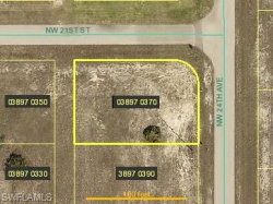 Photo of 2016 NW 24th AVE, Cape Coral, FL 33993 (MLS # 218004814)