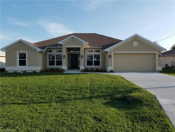 Photo of 1310 SW 24th ST, Cape Coral, FL 33991 (MLS # 218005035)