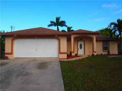 Photo of 423 SW 19th TER, Cape Coral, FL 33991 (MLS # 218005228)