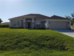 Photo of 1330 NW 7th AVE, Cape Coral, FL 33993 (MLS # 218005374)