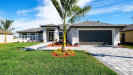 Photo of 2611 SW 15th PL, Cape Coral, FL 33914 (MLS # 218005479)