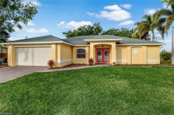 Photo of 2516 SW 23rd PL, Cape Coral, FL 33914 (MLS # 218005516)