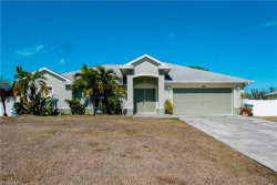 Photo of 1611 SW 13th ST, Cape Coral, FL 33991 (MLS # 218005912)