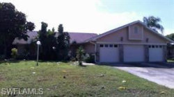 Photo of 909 SE 23rd AVE, Cape Coral, FL 33990 (MLS # 218006007)