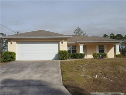 Photo of 1057 E Lilac ST, Lehigh Acres, FL 33974 (MLS # 218006047)