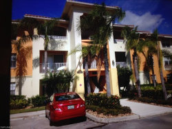 Photo of 3964 Pomodoro CIR, Unit 102, Cape Coral, FL 33909 (MLS # 218006061)