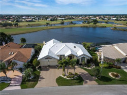 Photo of 3807 Bordeaux DR, Punta Gorda, FL 33950 (MLS # 218009499)