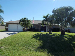Photo of 136 SW 30th TER, Cape Coral, FL 33914 (MLS # 218009534)