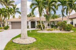 Photo of 5607 Deauville CT, Cape Coral, FL 33904 (MLS # 218012224)