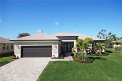 Photo of 3804 SW 20th AVE, Cape Coral, FL 33914 (MLS # 218013876)