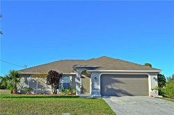Photo of 4229 NW 27th LN, Cape Coral, FL 33993 (MLS # 218014484)