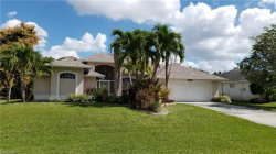 Photo of 4909 SW 18th AVE, Cape Coral, FL 33914 (MLS # 218015889)